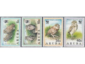 Aruba 0134 0137