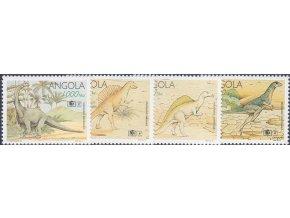 Angola 0964 0967