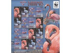 Bahamas 1447 1450 Kb