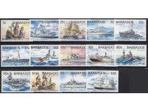 Barbados 856 869