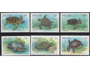 Belize 1044 1049