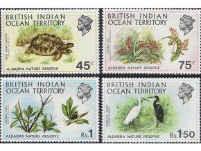 British Indian Ocean Territory 39 42