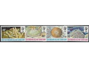 British Indian Ocean Territory 44 47