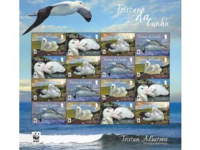 Tristan da Cunha 1133 36