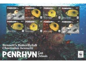 Penrhyn 2017