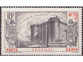 Senegal LET