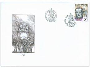 SR 1997 / 111-112 / Osobnosti FDC (2)