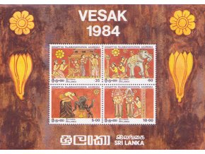 Sri Lanka Bl 24