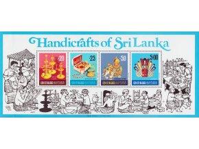 Sri Lanka Bl 7
