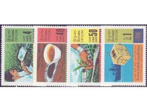 Ceylon 0359 0362
