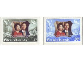 Pitcairn isl