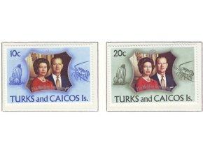 Turks and Caicos isl