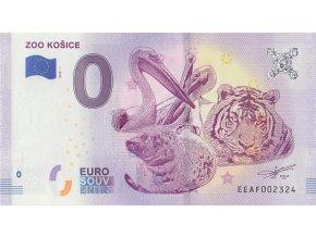 004 ZOO Košice