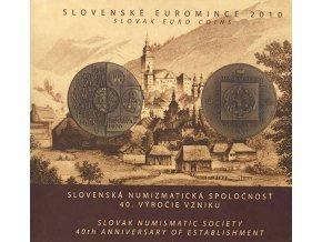 1763587ec90c8 Mince Slovensko sady mincí - akfila.sk