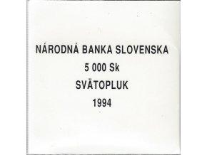1994 Svätopluk