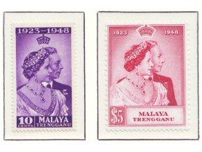 Malaya Trengganu 048 049