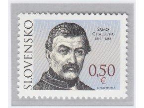 SR 2012 / 512 / Osobnosti - Samo Chalupka