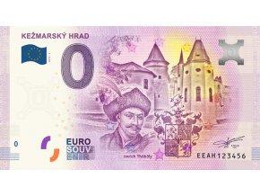 055 Kezmarsky hrad