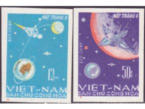 Vietnam 0448 0449 B