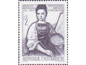 Rakúsko 1269