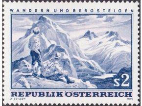 Rakúsko 1341