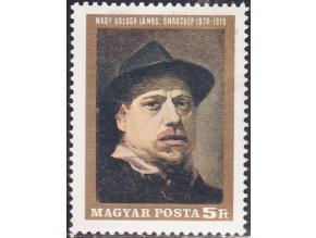 Maďarsko 2546 A