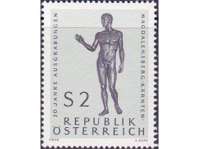 Rakúsko 1268
