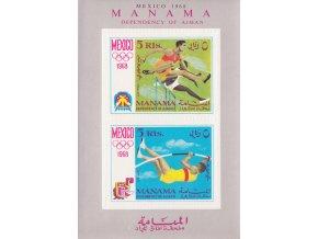 Manama Bl 5 A