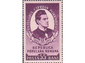 Rumunsko 1458