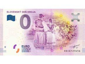 067 Slovenské kroje