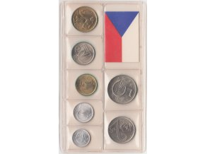 mince CSR II obeh 1980