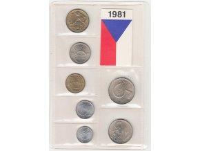 mince CSR II obeh 1981