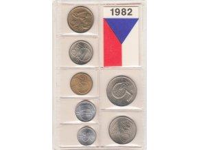 mince CSR II obeh 1982