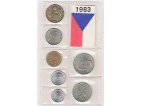 mince CSR II obeh 1983