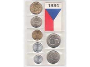 mince CSR II obeh 1984