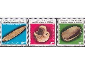 Mauretánia 0798 0800