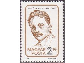 Maďarsko 3719