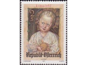 Rakúsko 1379