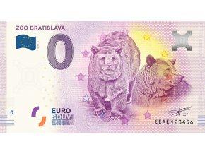 ZOO Bratislava II