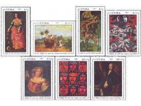 Kuba 1714 1720