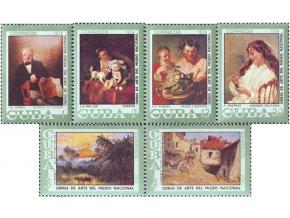 Kuba 1947 1952