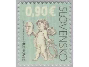 SR 2013 / 532 / Kultúrne dedičstvo Slovenska