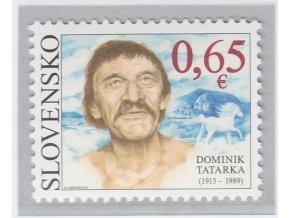 SR 535 Osobnosti - Dominik Tatarka