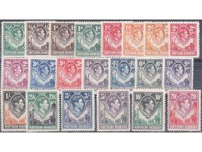 Northern Rhodesia 025 045