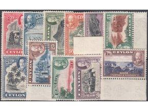 Ceylon 0216 0226