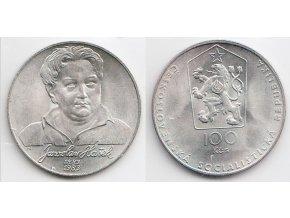 CSR II 150 100 Kčs 1983