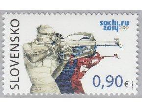 SR 2014 / 556 / XXII. ZOH Soči