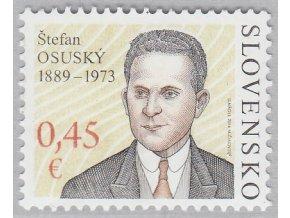 SR 560 Osobnosti - Štefan Osuský