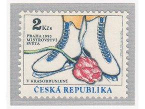 ČR 002 MS v krasokorčuľovaní