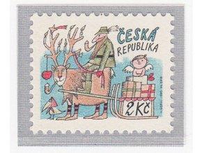 ČR 1993 / 026 / Vianoce